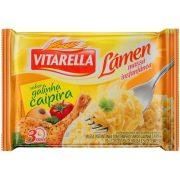 Vitarella Instant Tésztás leves tanyasi csirke 85g