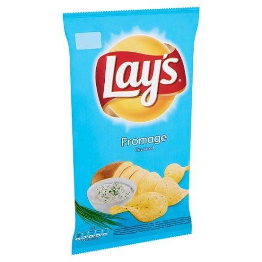 Lay's chips tejfölös snidlinges 140g