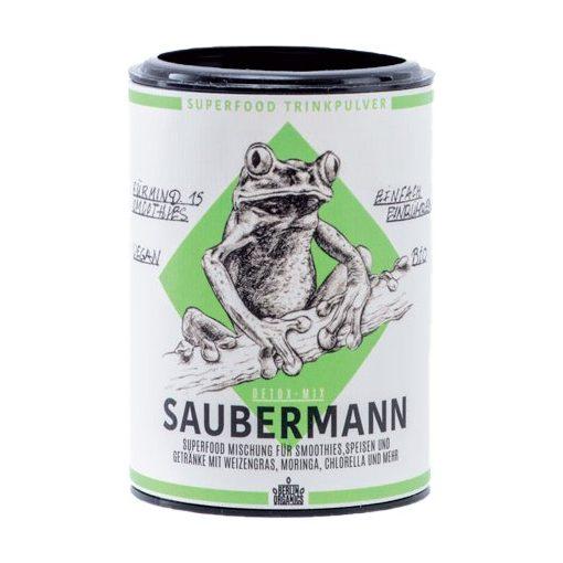 Berlin Organics Superfood Green Mix 100g