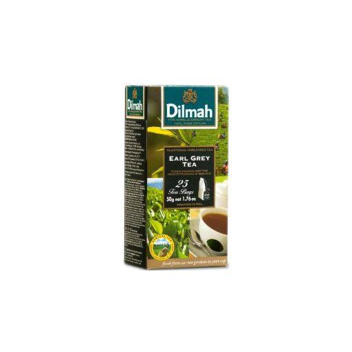 Dilmah tea earl grey 20x1,5g