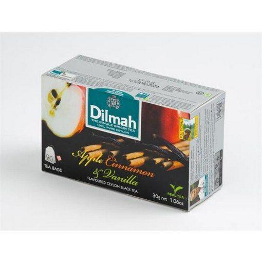 Dilmah tea alma-fahéj 20x1,5g