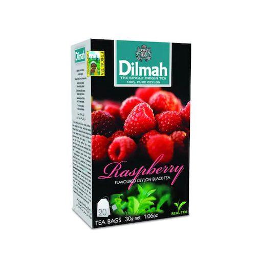 Dilmah tea málna 20x1,5g