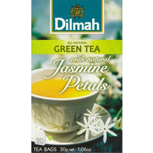 Dilmah tea jázmin 20x1,5g