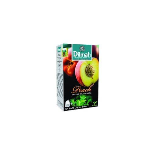 Dilmah tea barack 20x1,5g