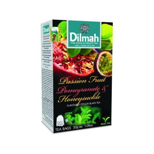 Dilmah tea gránátalma 20x1,5g