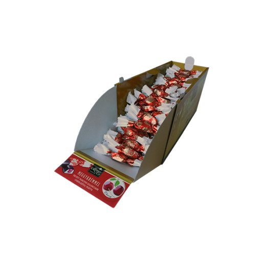 Szamos szaloncukor meggyes 1,8 kg