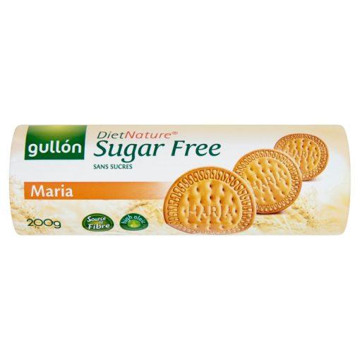 Gullon Maria cukormentes keksz 200g