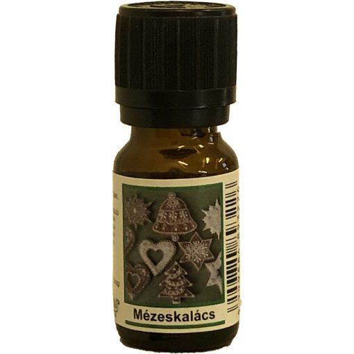 Teveszed illóolaj mézeskalács illat 10ml