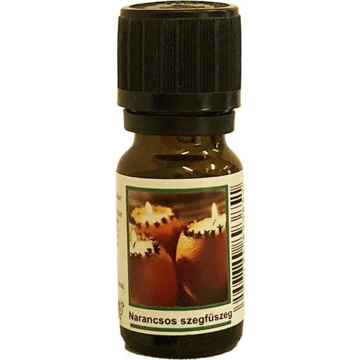 Teveszed illóolaj narancsos szegfűszeg illat 10ml