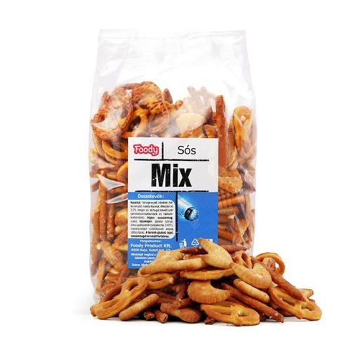 Foody sós mix 200g