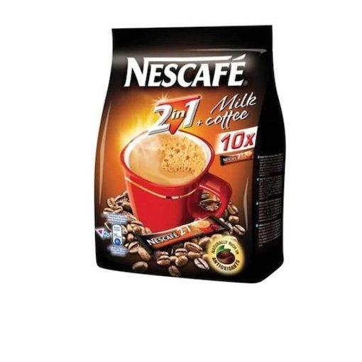 Nescafé 2in1 10x10g