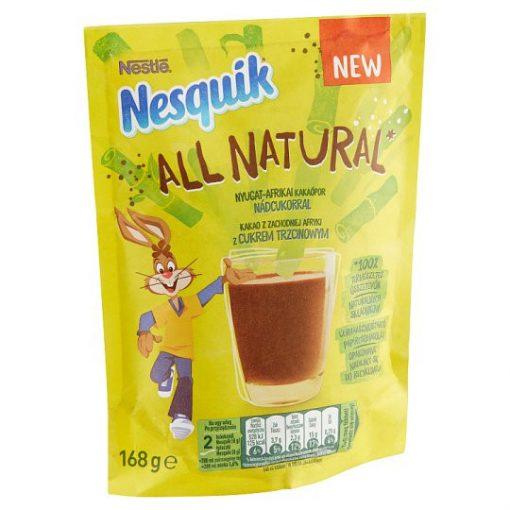 Nesquik nyugat-afrikai kakaópor nádcukorral 168 g