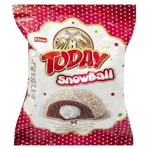 Elvan Today Snowball 25g