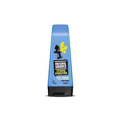 Original Source men extreme hydration blue ginger tusfürdő 250 ml