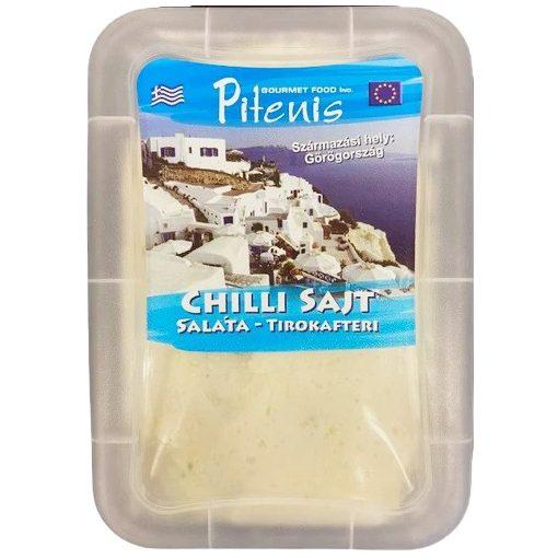 Pitenis Pikáns feta sajt saláta chilis 200g