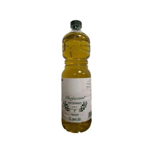 Oleojucasol 50% extraszűz olivaolaj 50% pomace 1l