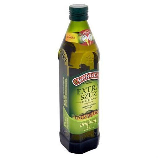 Borges Bio Extra Szűz olívaolaj 500ml