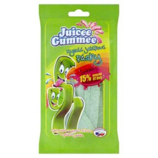 Juicee Gumicukor Apple belt 85g
