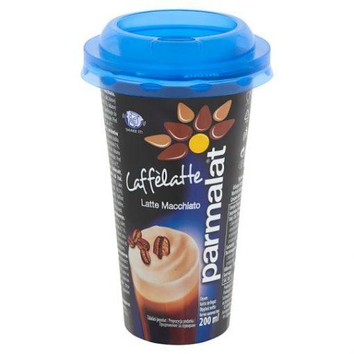 Parmalat Caffe Latte Macchiato 200ml