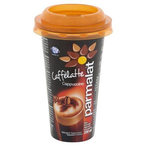 Parmalat Caffe Latte Cappucino 200ml