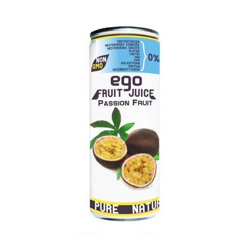 Ego Fruit Juice maracujalé 100% 320ml