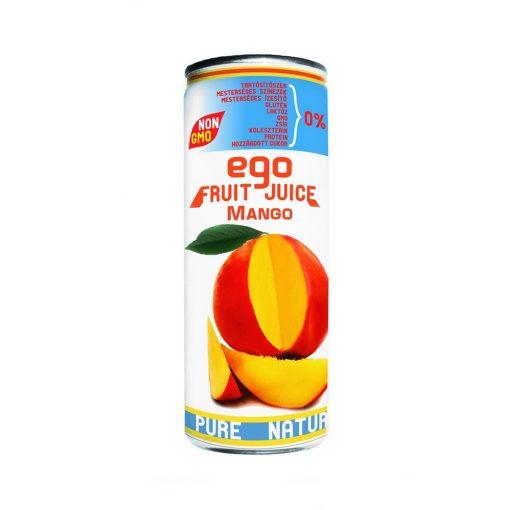 Ego Fruit Juice mangólé 100% 320ml