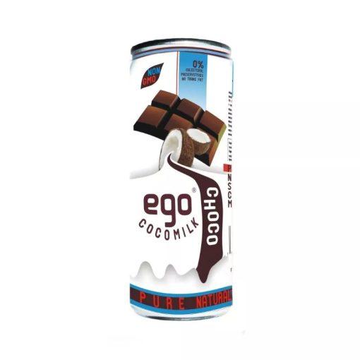 Ego Coconut Milk kókusztej ital csokoládés 320ml
