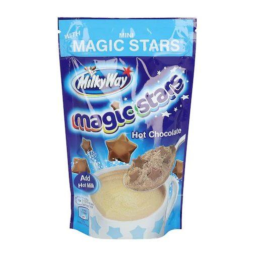 Milky Way Hot Choc forró csokoládé italpor 140g