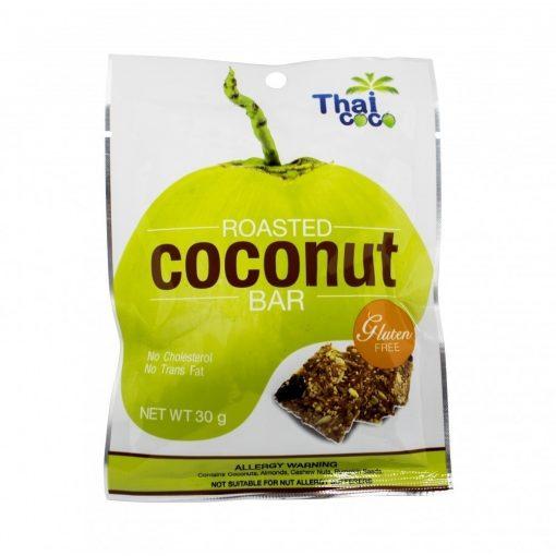 Thai Coco kókuszdió falatok 30g