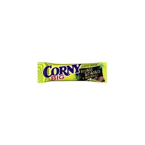 Corny Big kendermagos-étcsokoládés 40g