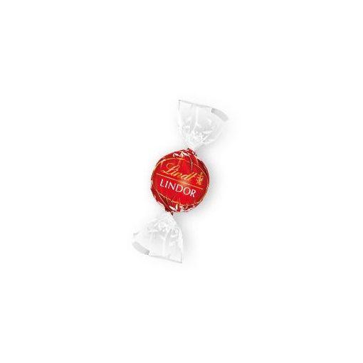 Lindor tejcsokoládé golyó lédig 12,5g 88Ft/db