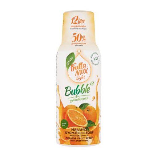 Frutta Max szörp narancs light 500ml