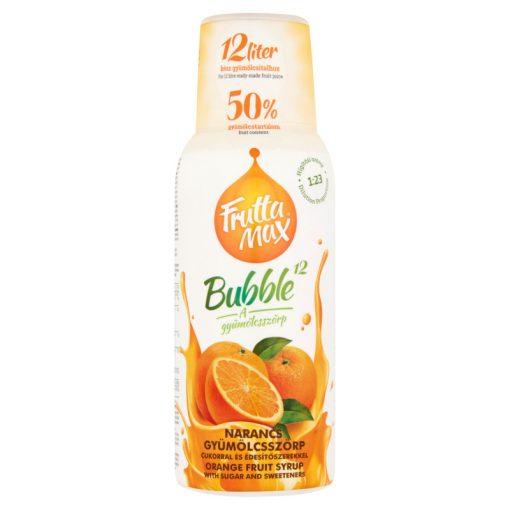 Frutta Max szörp narancs 500ml