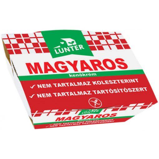 Lunter gluténmentes magyaros kenőkrém 115g