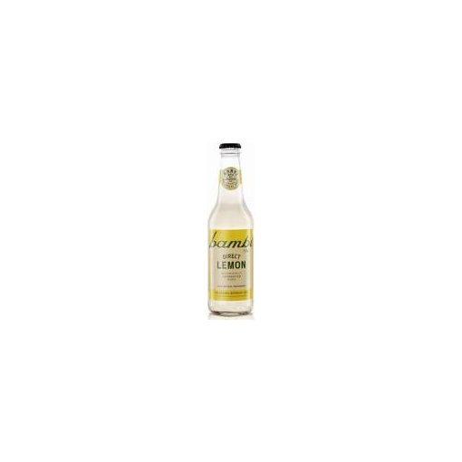 Bambi üdítőital citrom 330ml