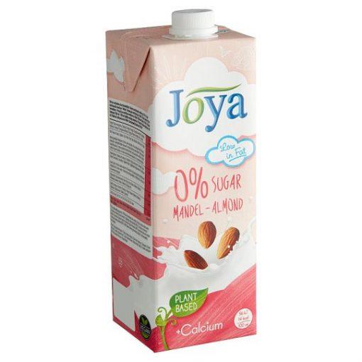 Joya mandulaital  kalciummal 0% cukor 1000ml