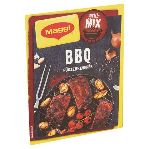 Maggi Barbecue fűszerkeverék 30g