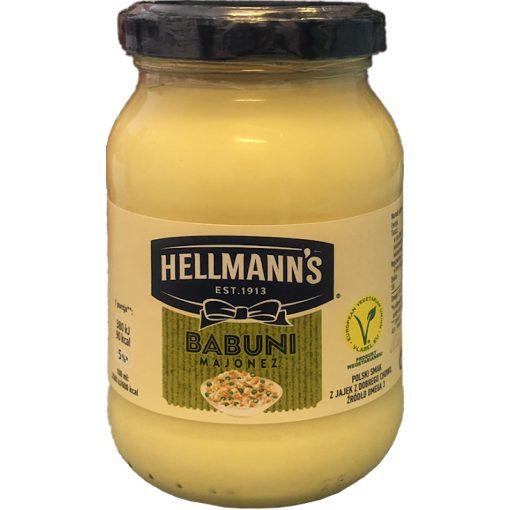 Hellmann's Babuni majonéz 225ml
