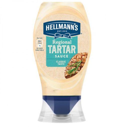 Hellmann's tartár szósz 250ml