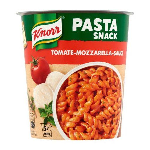 Knorr tészta paradicsomos-mozzarellás szósszal 72g