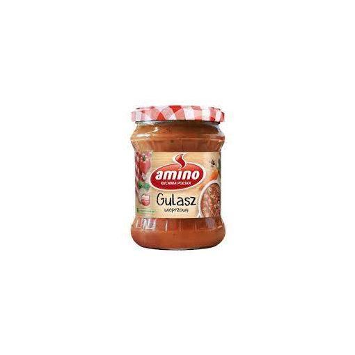 Amino készétel goulash 460g