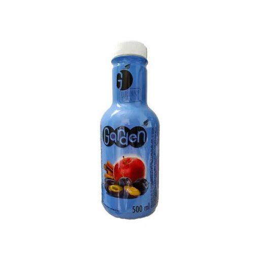 Garden gyümölcslé alma-szilvalé fahéjjal 500ml