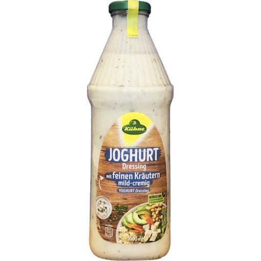 Kühne joghurtos öntet 1000ml