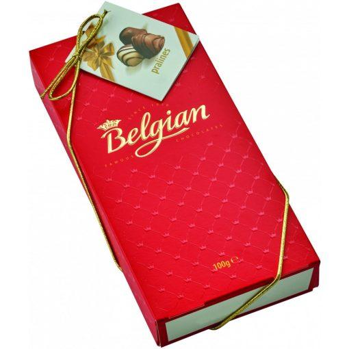 Belgian Praliné assorted 100g