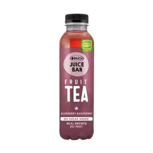 Rauch Juice Bar Fruit Tea áfonya-málna 500ml