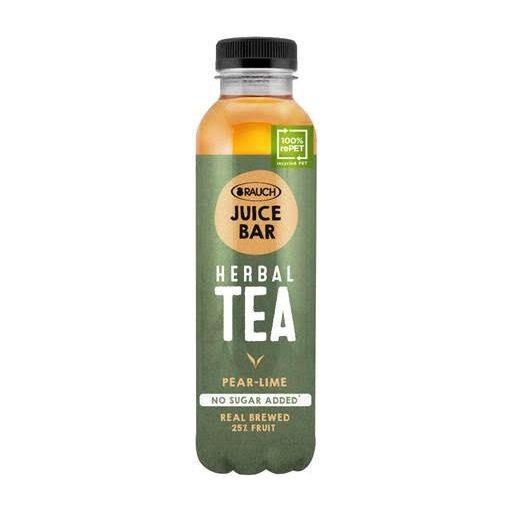 Rauch Juice Bar Herbal Tea körte-lime 500ml
