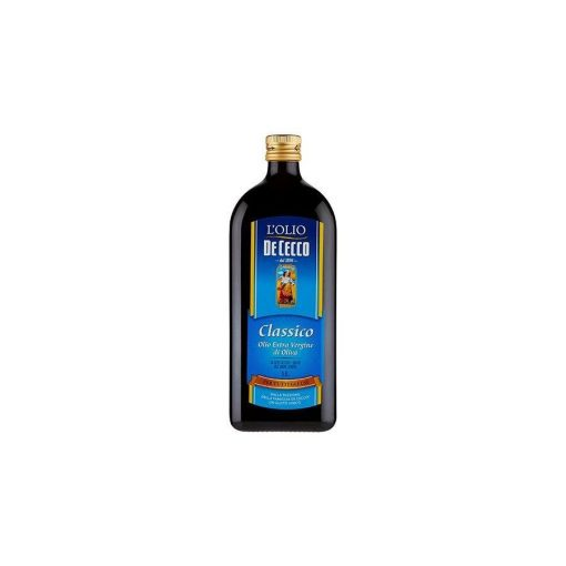 De Cecco extra szűz olivaolaj 500ml