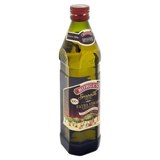 Borges Extra Szűz olívaolaj Hojiblanca 500ml