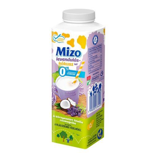 Mizo levendulás-kókuszos tejital 450ml