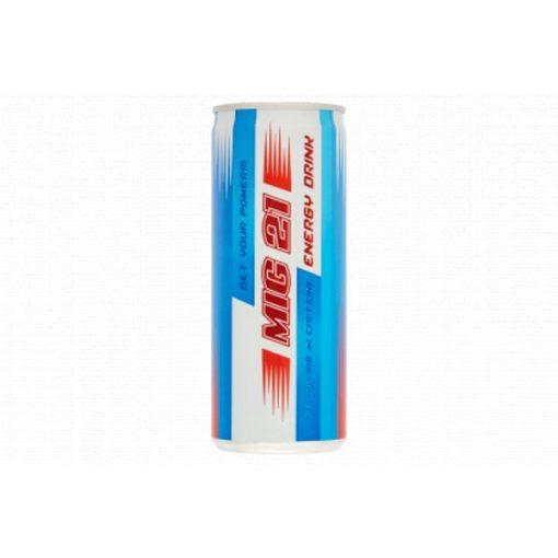 Mig 21 energiaital 250ml